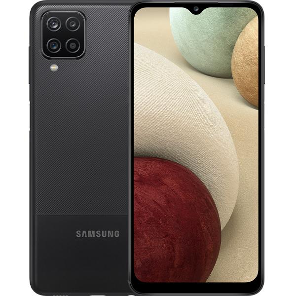 Samsung Galaxy A12 (New Fullbox)