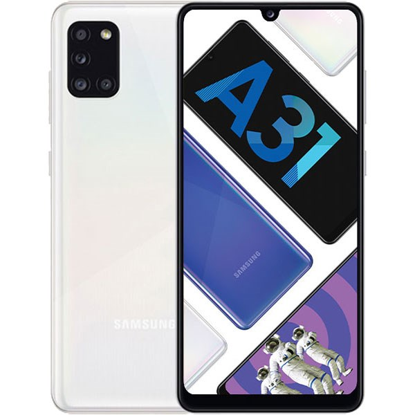 Samsung Galaxy A31 (New Fullbox)
