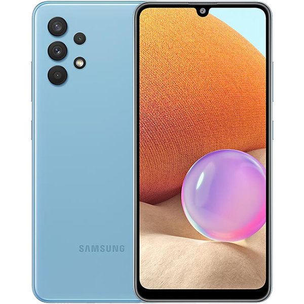 Samsung Galaxy A32 (New Fullbox)