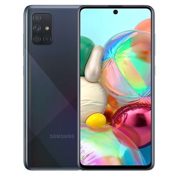 Samsung Galaxy A71 (New Fullbox)