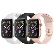 Apple Watch Series 4 - 40mm LTE (LiKeNew 99%)