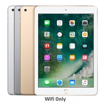 iPad Gen 6 - 32Gb Wifi (Chưa Active)