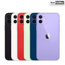 iPhone 12 Mini 256Gb Quốc tế (Chưa Active)