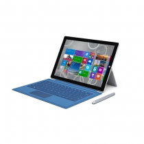 Microsoft Surface Pro 3 - (Core i7-4600U, RAM 8GB, SSD 256GB, 12 inch Full HD+, Win 8.1 Pro)