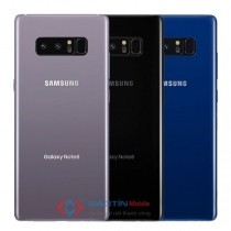 Samsung Galaxy Note 8 (LikeNew 99%)