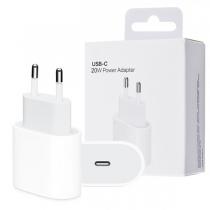 Củ sạc nhanh iPhone USB-C 20W ( Chính Hãng )