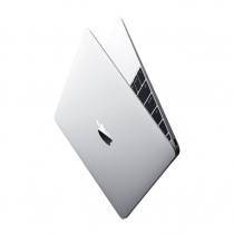 The New Macbook 2016 - MLHA2 (Silver)