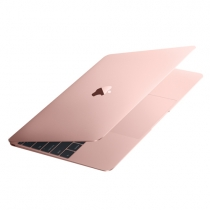 The New Macbook 2016 - MMGL2 (Rose Gold)