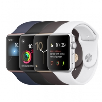 Apple Watch Sport 38mm  Series 2 - (LikeNew 99%)