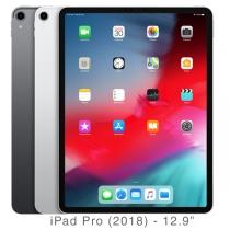 iPad Pro 2018 - 12.9