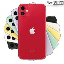 iPhone 11 128Gb Quốc tế (Chưa Active)