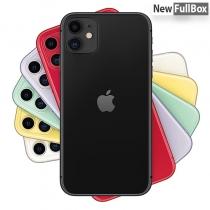 iPhone 11 256Gb Quốc tế (Chưa Active)