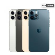 iPhone 12 Pro 256Gb Quốc tế (Chưa Active)