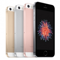 iPhone SE 64Gb - Quốc tế (Chưa Active)