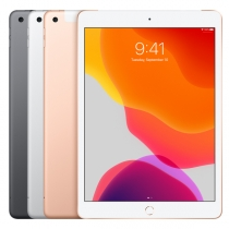 iPad Gen 7 - 128Gb 4G+Wifi (Chưa Active)