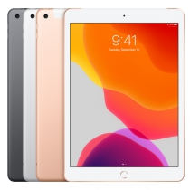 iPad Gen 8 - 128Gb Wifi - 4G (Chưa Active)