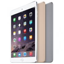 iPad Mini 3 128Gb Wifi + 4G (LikeNew 99%)