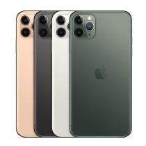 iPhone 11 Pro 512Gb Quốc tế (Chưa Active)
