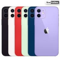 iPhone 12 256Gb Quốc tế (Chưa Active)