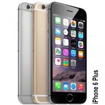 iPhone 6 Plus 16Gb - Quốc tế (LikeNew 99%)