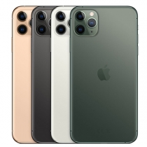 iPhone 11 Pro Max 512Gb Quốc tế (Chưa Active)