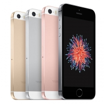 iPhone SE 64Gb Quốc tế (Chưa Active)