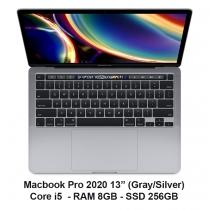 MacBook Pro 2020 13