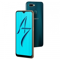 OPPO A7 ( New FullBox )