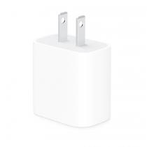 Củ sạc nhanh iPhone USB-C 18W ( Chính Hãng )
