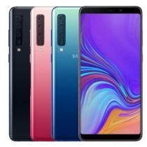 Samsung Galaxy A9 2018 - Chính hãng
