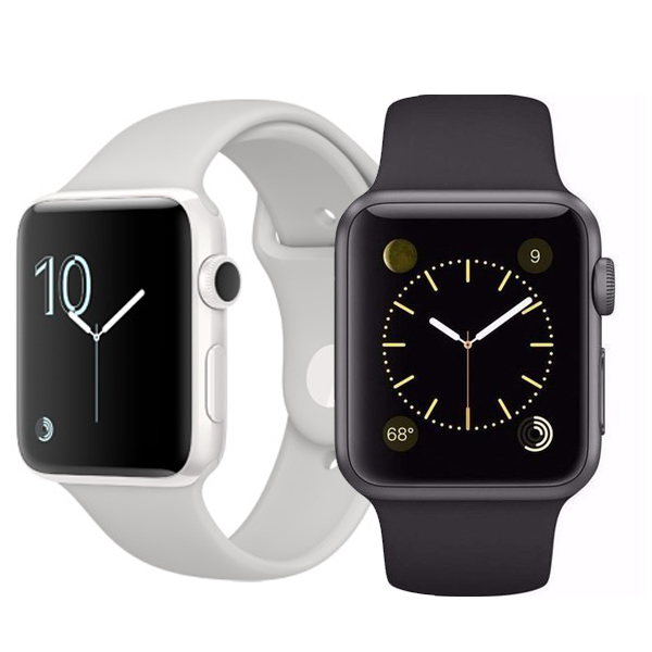 Apple Watch Sport 38mm (LikeNew 99%)