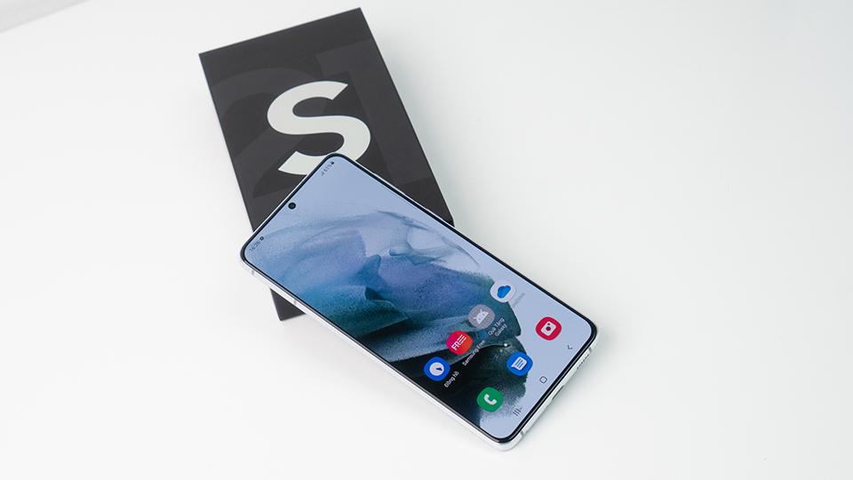 màn hình Samsung Galaxy S21 Plus